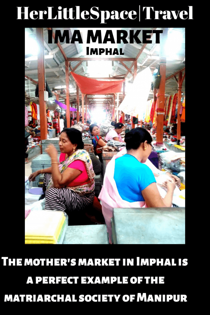 Welcome To The IMA(Mothers) Market in Imphal - her little space. the lawyer bitten by the travel bug.the army wife who blogs.