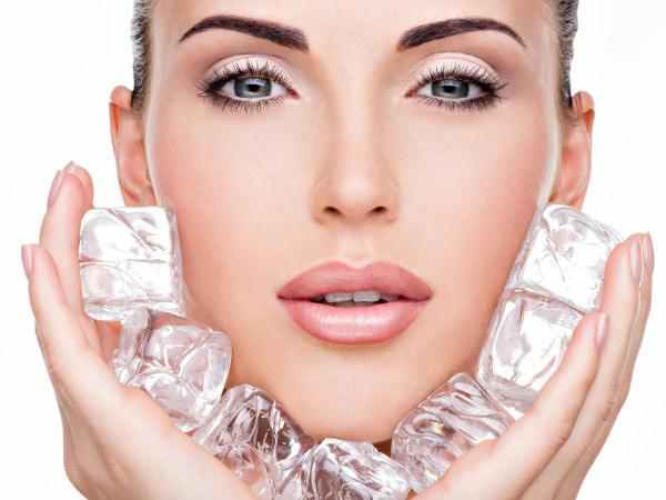 What Is Ice Facial And How Is It Beneficial For Your Skin?