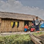 STAYING IN A FLOATING HOMESTAY AT LOKTAK LAKE WITH SANGAI MOONLIGHT CAMPING